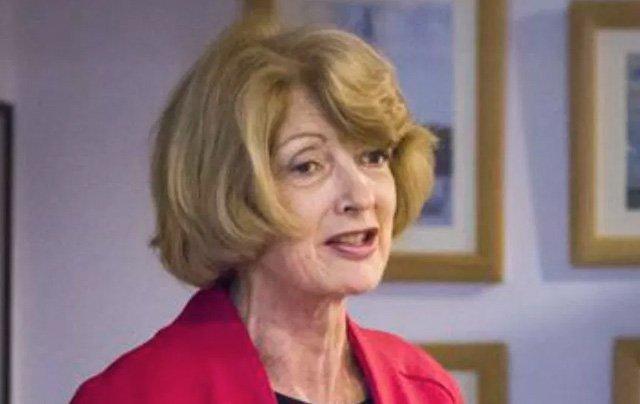 2015 – Dame Fiona Woolf
