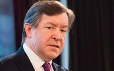 2017 – Sir Roger Gifford