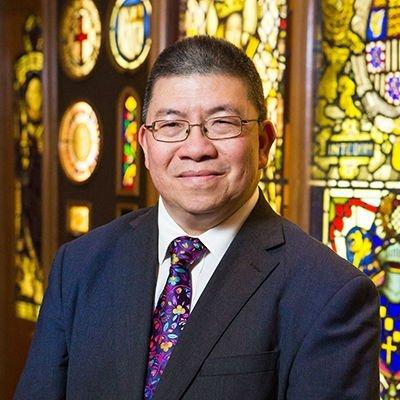 Chris Seow