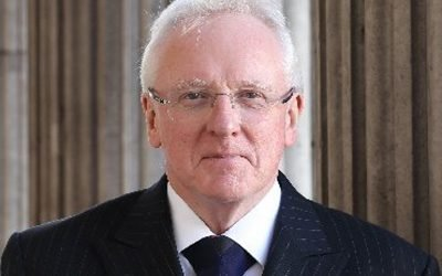 2019 – Sir Andrew Parmley